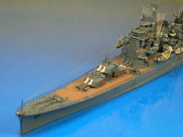 重巡洋艦「足柄」03