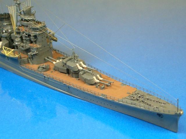 重巡洋艦「足柄」04