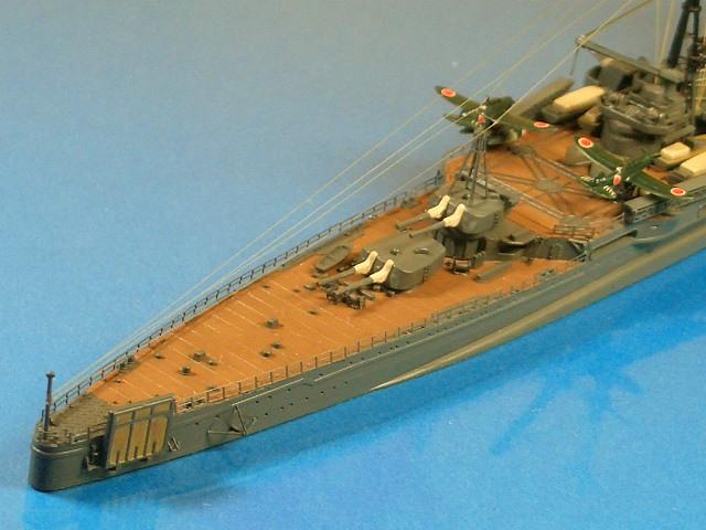 重巡洋艦「足柄」13
