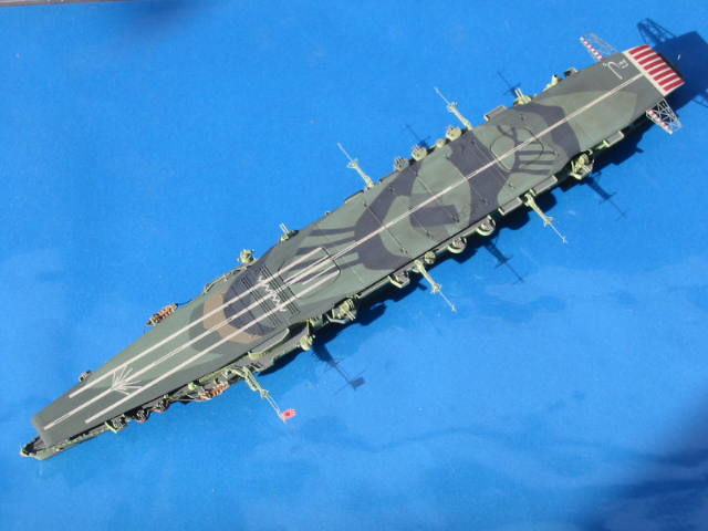 航空母艦「瑞鳳」01