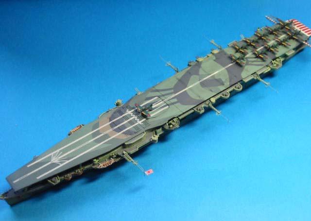航空母艦「瑞鳳」15