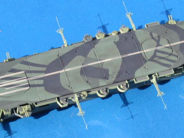 航空母艦「瑞鳳」13