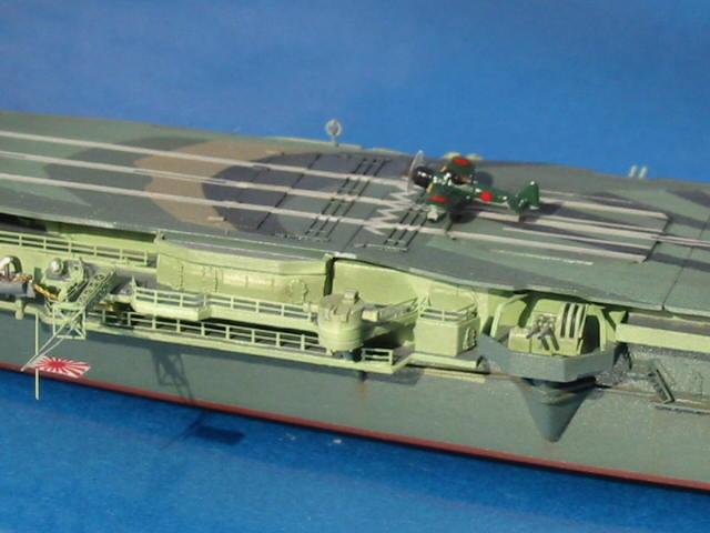 航空母艦「瑞鳳」10