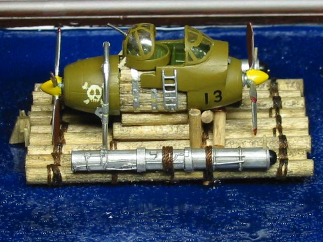 雷撃艇13号 01