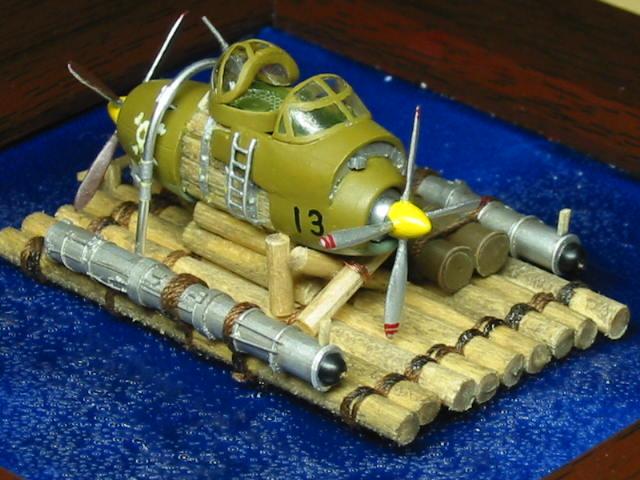 雷撃艇13号 03